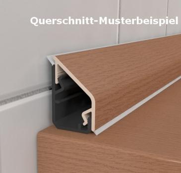 Superleisten - Küchenabschlussleiste - superleisten.de | {Küchenleisten für arbeitsplatte 6}
